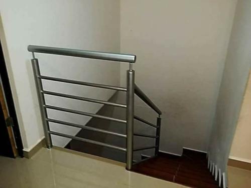 barandales modernos acero innoxidable para escaleras en monterrey