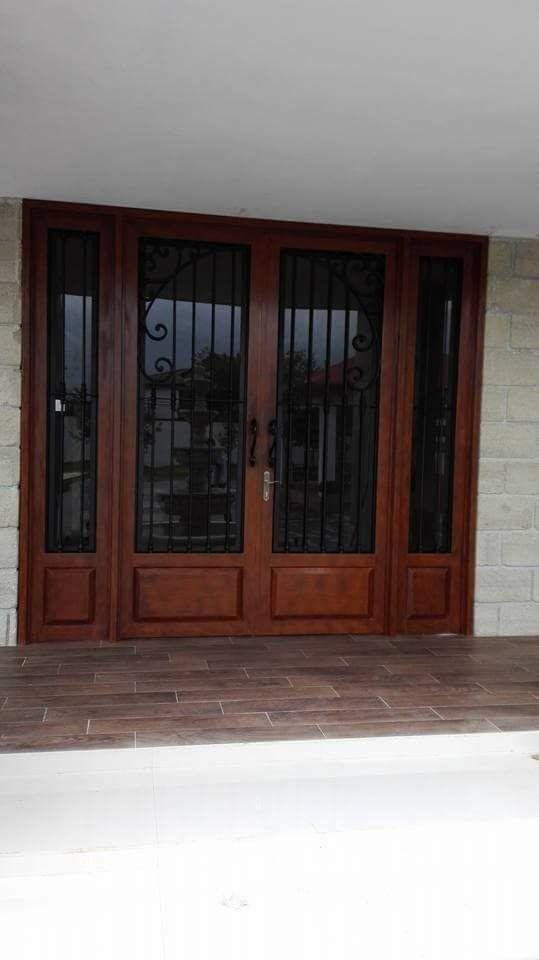 Puertas de forja en monterrey hierro metal aluminio - Adornos de pared de forja ...
